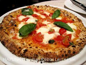 ピザは美味しいよね~♪