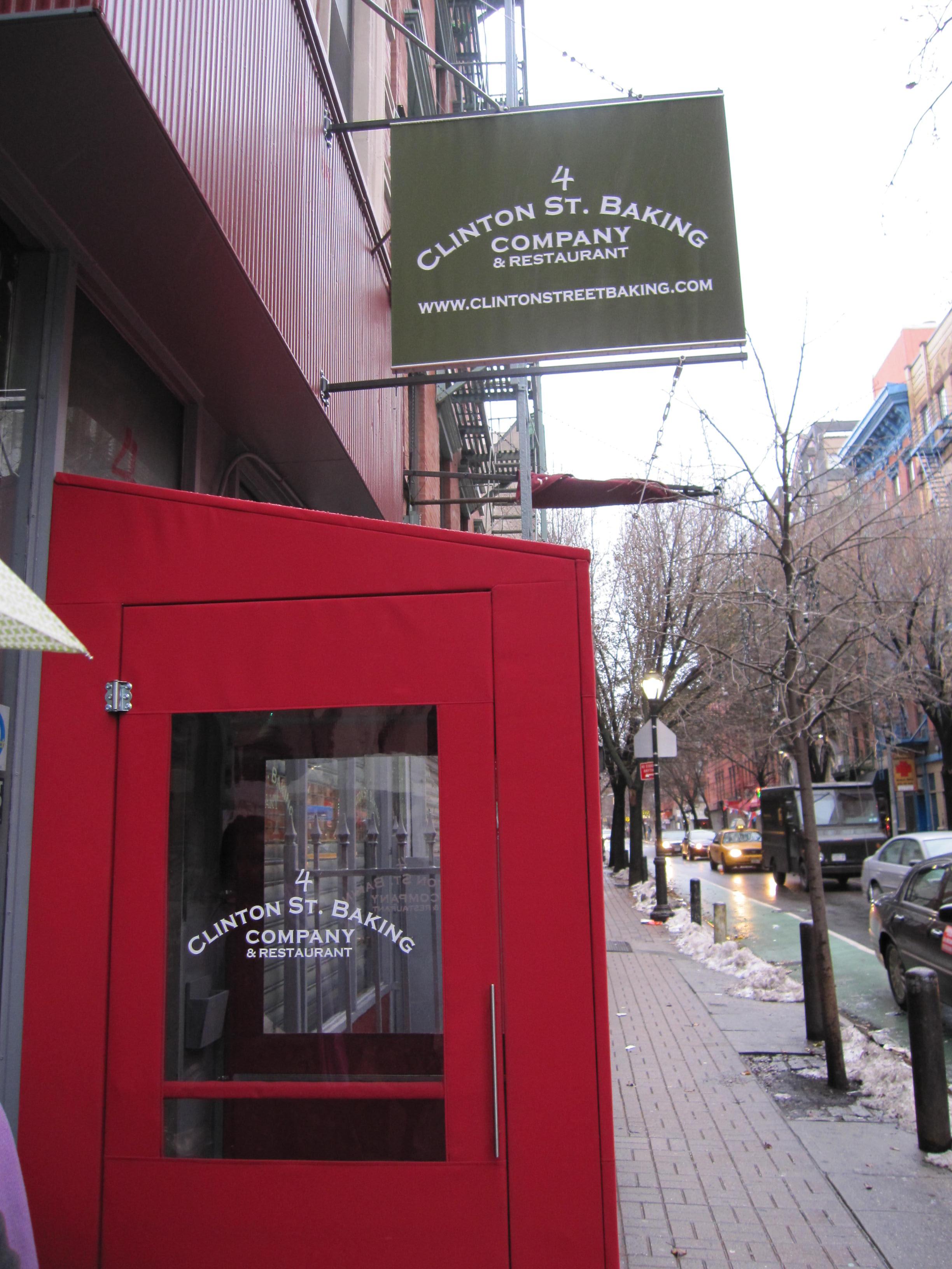 Clinton Street Baking Co. & Restaurant